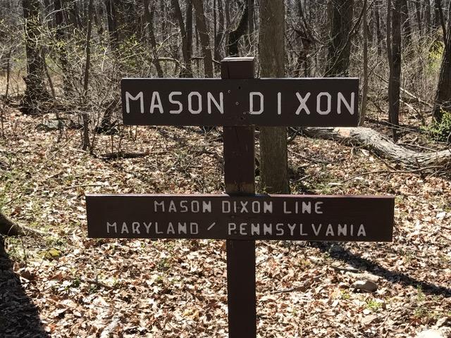 MasonDixonLine