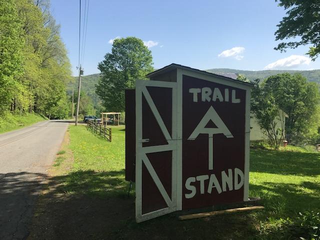 TrailStandTyringham