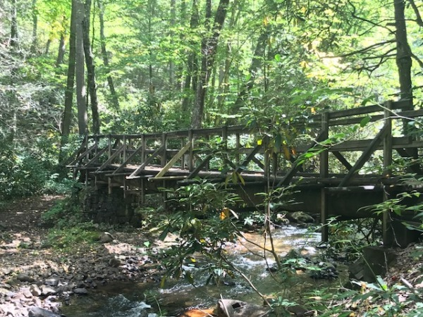 Creekbridge