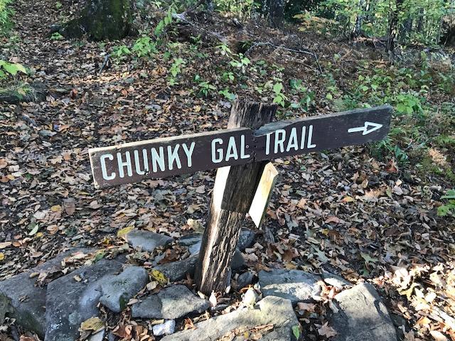ChunkyGalTrail
