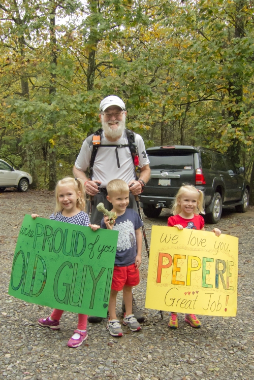 Pepere and Kids Signs2